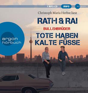 Bullenbrüder von Herbst,  Christoph Maria, Rai,  Edgar, Rath,  Hans