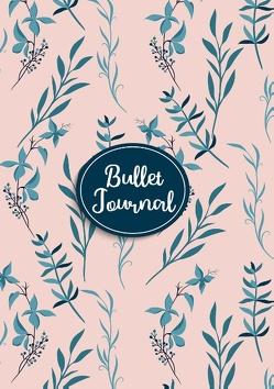 Bullet Journal A5 im Dotted Style von Weiss,  Stefanie