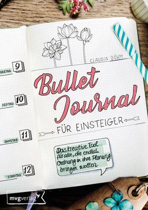 Bullet Journal für Einsteiger von Böhm,  Claudia