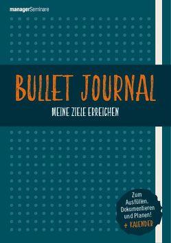 Bullet Journal: Meine Ziele erreichen von Diers,  Stefanie, Sleeking,  Vera
