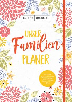 Bullet Journal – Unser Familienplaner