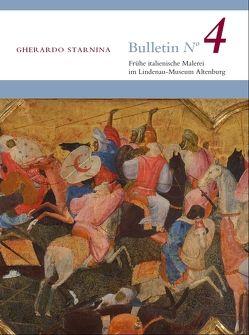 Bulletin / Gherardo Starnina von Rux,  Benjamin, Schaefer,  Johannes, Uppenkamp,  Bettina, Wodzicki,  Luc