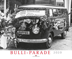 Bulli-Parade 2020