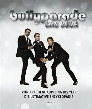 Bullyparade – Das Buch von Herbig,  Michael Bully, Scholten,  Michael