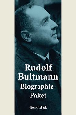 Bultmann-Paket von Hammann,  Konrad, Landmesser,  Christof