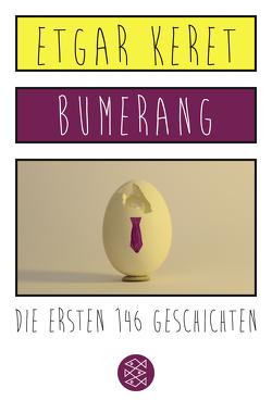 Bumerang von Keret,  Etgar, Linner,  Barbara