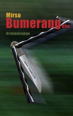 Bumerang one von Mirso