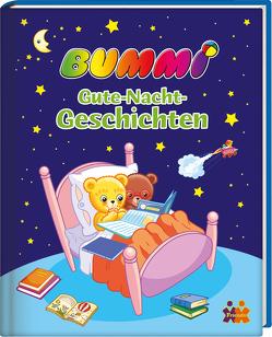 Bummi. Guten-Nacht-Geschichten
