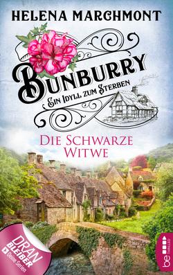 Bunburry – Die Schwarze Witwe von Marchmont,  Helena, Schilasky,  Sabine