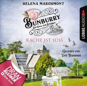 Bunburry – Folge 07: Rache ist süß von Marchmont,  Helena, Schilasky,  Sabine, Teschner,  Uve