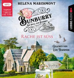 Bunburry – Rache ist süß von Marchmont,  Helena, Schilasky,  Sabine, Teschner,  Uve