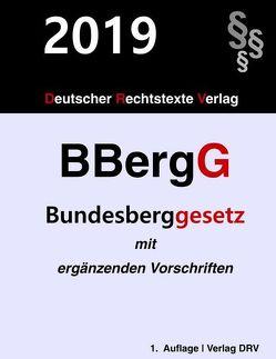 Bundesberggesetz von DRV,  Redaktion