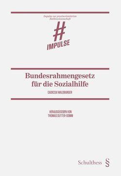 Bundesrahmengesetz für die Sozialhilfe von Waldburger,  Cadiccia