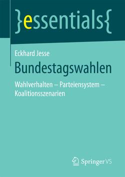 Bundestagswahlen von Jesse,  Eckhard