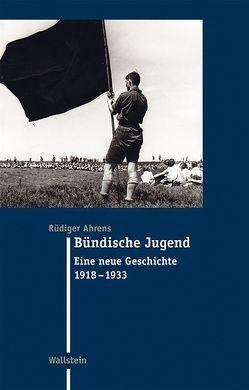 Bündische Jugend von Ahrens,  Rüdiger
