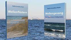 """Bundle """"Wellengesang & Wellenflüstern"""" von Cornelius-Koch,  Stella"""