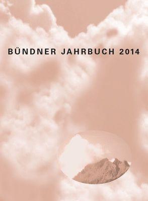 Bündner Jahrbuch. – Neue Folge. Zeitschrift für Kunst, Kultur und Geschichte Graubündens / 56. Jahrgang von Metz,  Peter