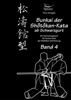 Bunkai der Shotokan-Kata ab Schwarzgurt / Band 4 / eBook
