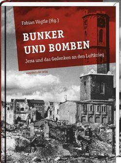 Bunker und Bomben von Vögtle,  Fabian