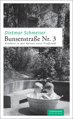 Bunsenstraße Nr. 3 von Lindemann,  Thomas, Schmeiser,  Dietmar, Seiler,  Gerhard