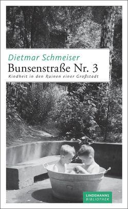 Bunsenstraße Nr. 3 von Schmeiser,  Dietmar