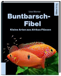 Buntbarsch-Fibel Afrika von Werner,  Uwe