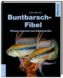 Buntbarsch-Fibel Südamerika von Werner,  Uwe
