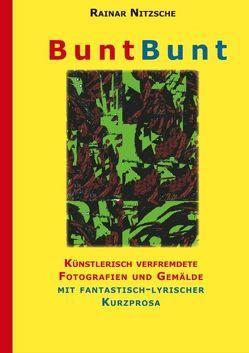 BuntBunt von Nitzsche,  Rainar