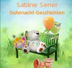 Bunte Fantasiewelt von Sener,  Sabine