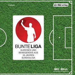BunteLiga von Beckenbauer,  Franz, Matthäus,  Lothar, Netzer,  Günter