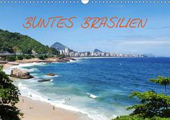 Buntes Brasilien (Wandkalender 2019 DIN A3 quer) von Woiczyk,  Maren