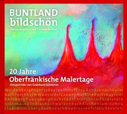 BUNTLAND bildschön von Gollner,  Christel