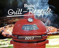 Bunz Grill Rezepte Kalender