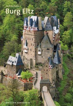 Burg Eltz von Ritzhofen,  Ute