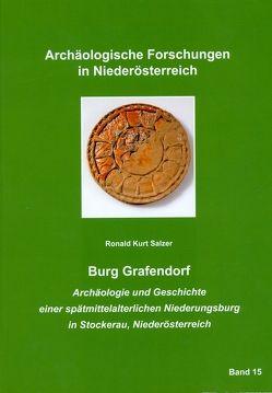 Burg Grafendorf von Jettmar,  Philipp, Kunst,  Günther Karl, Lauermann,  Ernst, Loinig,  Elisabeth, Motz-Linhart,  Reinelde, Salzer,  Ronald Kurt