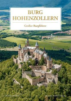 Burg Hohenzollern von Glückler,  Patrick