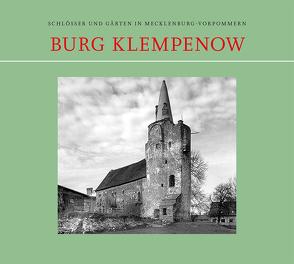 Burg Klempenow von Billeb,  Volkmar, Lange,  Roland