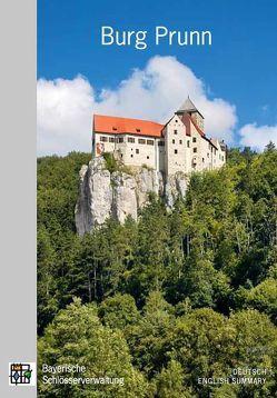 Burg Prunn von Jung,  Kathrin, Karnatz,  Sebastian, Piereth,  Uta