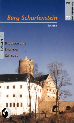 Burg Scharfenstein von Günther,  Britta