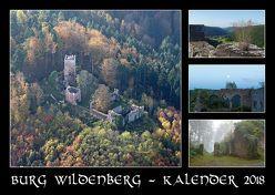 Burg Wildenberg von Schwarz,  Tobias, Speth,  Clemens