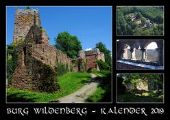 Burg Wildenberg von Speth,  Clemens