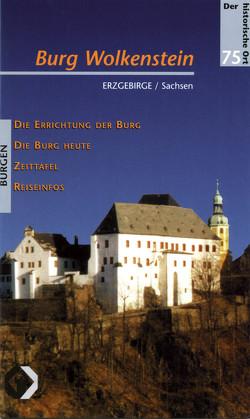 Burg Wolkenstein von Günther,  Britta