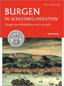 Burgen in Schleswig-Holstein von Auge,  Oliver