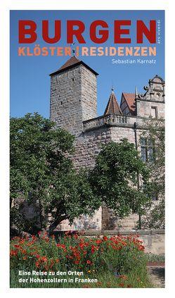Burgen, Klöster, Residenzen von Karnatz,  Sebastian