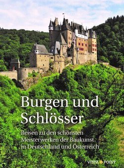 Burgen, Schlösser, Stadtpaläste von Toman,  Rolf