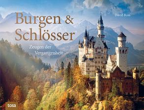 Burgen & Schlösser von Ross,  David