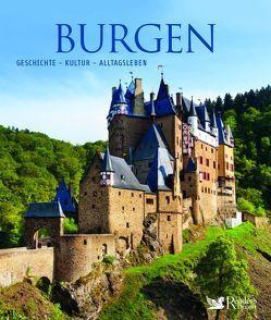 Burgen von Grebe,  Anja, Grossmann,  G Ulrich