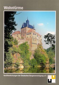 Burgenforschung aus Sachsen von Barz,  Dieter, Gräßler,  Ingolf, Jost,  Bettina, Müller,  Heinz
