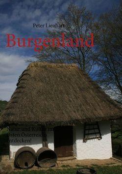 Burgenland von Lienhart,  Peter