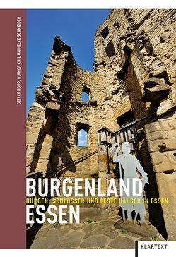 Burgenland Essen von Hopp,  Detlef, Khil,  Bianca, Schneider,  Elke